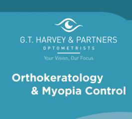 Orthokeratology and Myopia Control